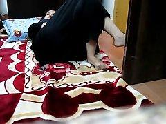 arab cuplu