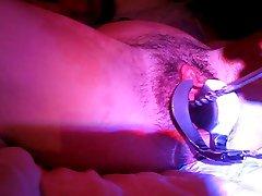 bdsm urethral g-spot orgasm