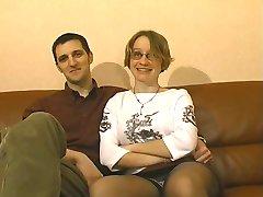 Julie & bf