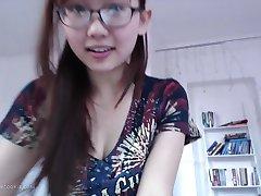 День Святого Валентина азиатских видеоблог - Харриет