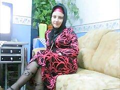 turcă-arabă-asiatice hijapp se amestecă foto 14