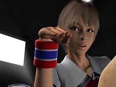 3D Umemaro Schoolgirl Sluts