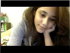 CamChat Horny Girl
