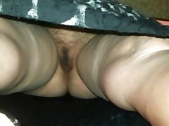 My mother in law - Pussy looking for cock