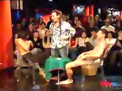 Oops - Strippoker - on TV - Compilation