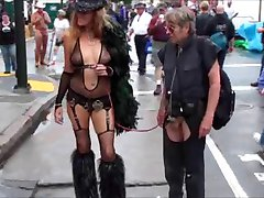 Folsom Street Fair Video