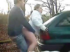 opresc mașina la dracu