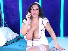 Nurse Cathy Barry on RLC