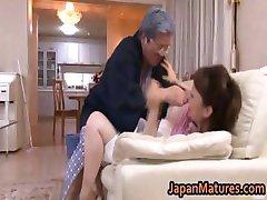 Erena Τατσιμπάνα Ιαπωνική ώριμη γυναίκα part5