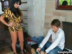 Sienna West Mini Dress 2K