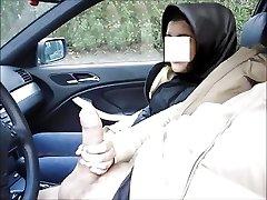 turcă hijapp se amestecă foto 3