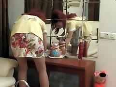 خادمة -bymn