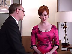 Christina Hendricks - Mad Men