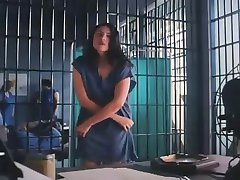 Sloksnes sieviešu cietumā
