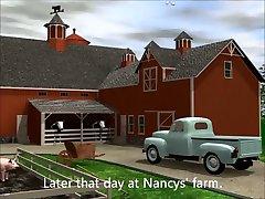Nerātns Nancy epizode 2