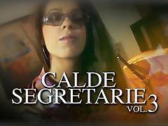 CALDE SEGRETARIE 3 (KUUM SEKRETÄRID)