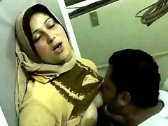 Utrolig Arabiske Knulle Jente