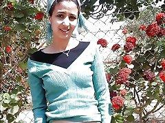 De turkse-arabische-aziatische hijapp mix foto 7