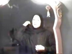 Arap ciftler kendilerini cekmisler... (Arsivlik Video)