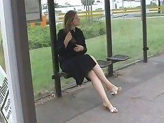 HANNA Busstop