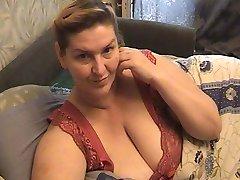 मेरी नानी वेब कैमरा दोस्त लोमडी मुझे सुबह खुशी 3