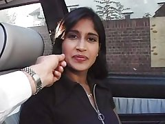 Zin In Een Indische - Christina (Nadia Nyce)