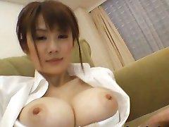 Erika Kirihara real asian model