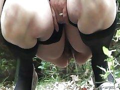 सेक्सी नानी 13