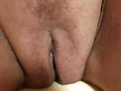 सेक्सी दादी और बेकार की दो लंड