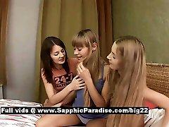 ady si milka și dixie licitație lesbi fetele au lesbiene trio orgii sex