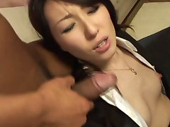 Jaapani Office Daam Tahab, Et Kõik