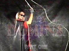بانوی Domina #1, 1987 خفه فلفل قسمت 1