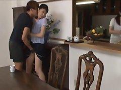 एशियाई लड़कियों सेक्सी मोज़ा में