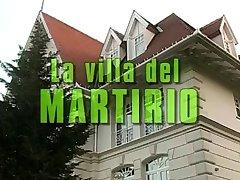 ラヴィラデルmartirio