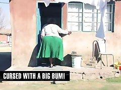 Большой толстушки Megadonk в мире (клип)