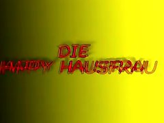 嬉しいhausfrau(kompletterフィルム)
