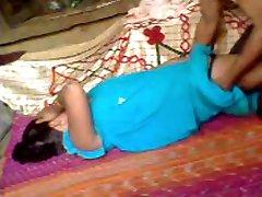 Choudwar Kalia neukte zijn vrouw voor het huwelijk