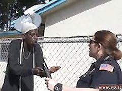 Cop bondage gagged Domestic Disturbance Call