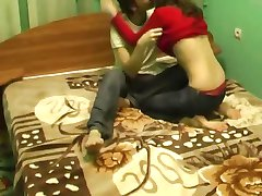 Amateur college teen private sex tape..RDL
