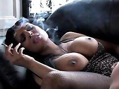 kajenje seks