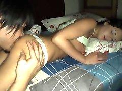 Apa baszik alszik lépés lánya 02