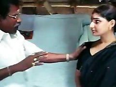 Tamil Blauwe Film - Scène 1