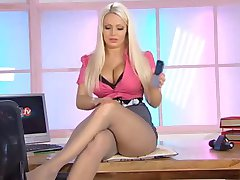 Sexy sekretārs