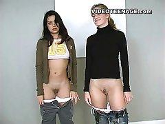lesbian teens prvi video litje