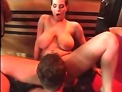Tchèque orgie