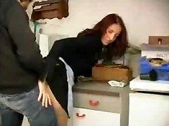 Service De Femme De Chambre