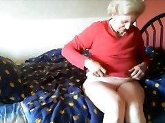 Бабуля Алемана