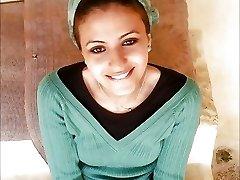 De turkse-arabische-aziatische hijapp mix foto 17