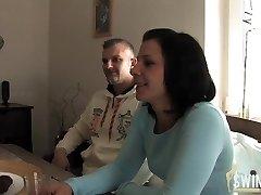 חילופי זוגות בתוך גרמניה Teil 1