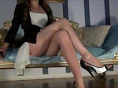 Унижен ноги